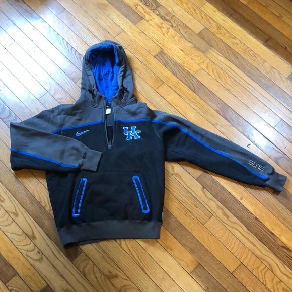 University of Kentucky Wildcats Nike Elite hoodie
